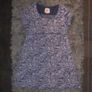6/$20 Faithful & true size 20 dress